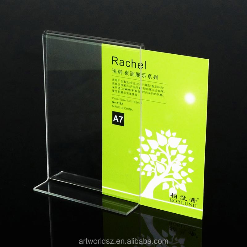 Finden Sie Hohe Qualität A4 Schilderständer Hersteller und A4 ...