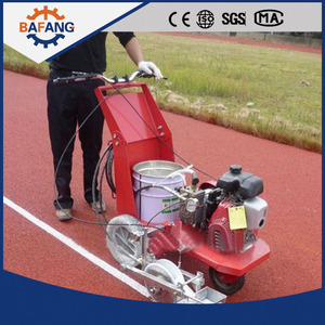 Line Marking Machine for Rubber for sale
