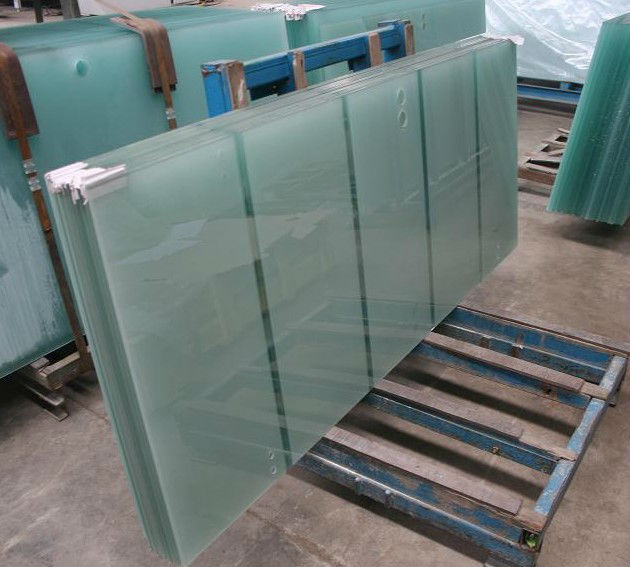 Large Size Clear Float Glass Sheet Tempered Flat Glass Panels Buy
