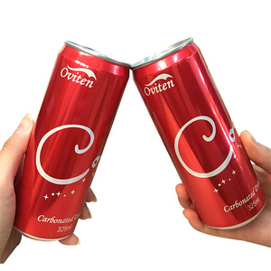 OEM brands bulk cool carbonated cola soft drink