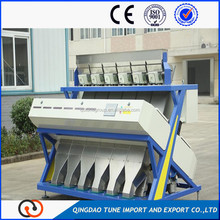 2016 hot sale wheat color sorter/multifunction food processing machine from china supplier!