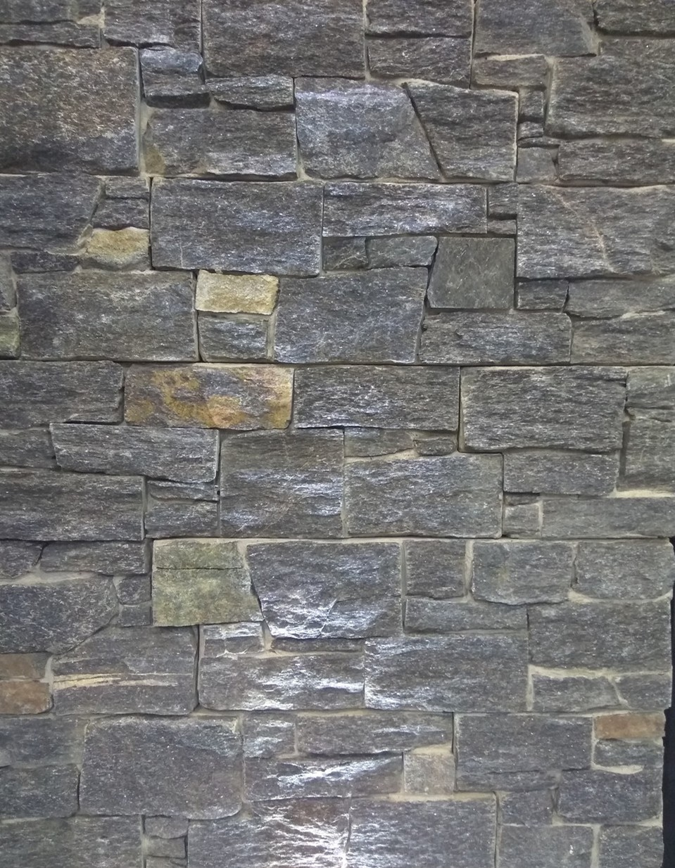 Natural Black Granite Stone Cultured Stone For Fireplace With Cement Back Or Net Back Buy Fireplace Stone Stone With Net Back Cultured Stone Product On Alibaba Com