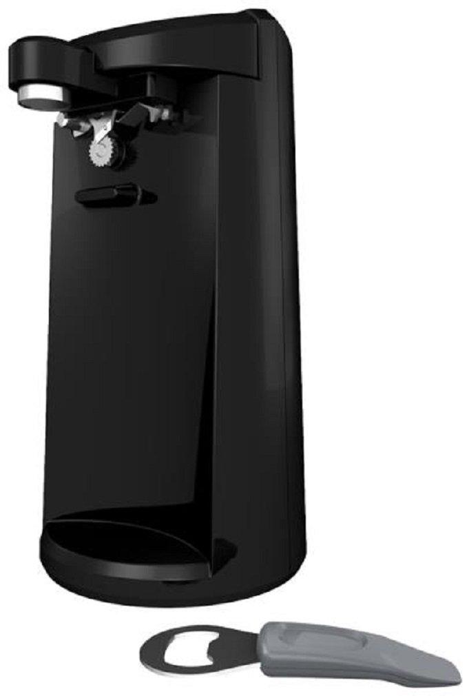 Black+decker Ec500b Automatic Shut-off Extra-tall Electric Can Opener