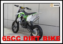 65CC/WATER COOLED/CE NEW Dirt Bike