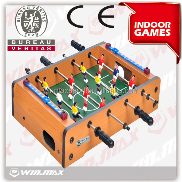 2016 Winmax Mini and funny soccer table for kids