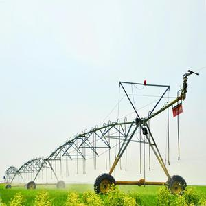 Dalian modern Agriculture Sprinkler Fixed Pivot Irrigation Systems/used central pivot irrigation machine