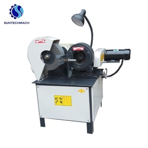 LONG PIPE POLISHING MACHINE