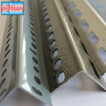 High Tenacity Mild Carbon Universal Equal Angle Steel