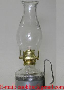 A035H Kerosene Lamp-250