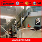 Stainless Steel Outdoor/Indoor Staircase Design Stairs Grill Design