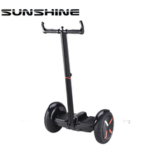 Blue tooth new model electric balance foot scooter bike for adults