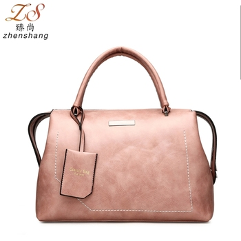Imported China Guangzhou College Girls Stylish Hand Bag Ladies Bags