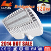 UL cUL DLC Certified 120W Street Light LED, LED Cobra Head Street Light, LED Street Lighting Fixtures