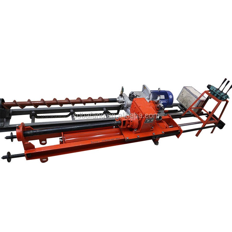 High quality down-the-hole drill rig