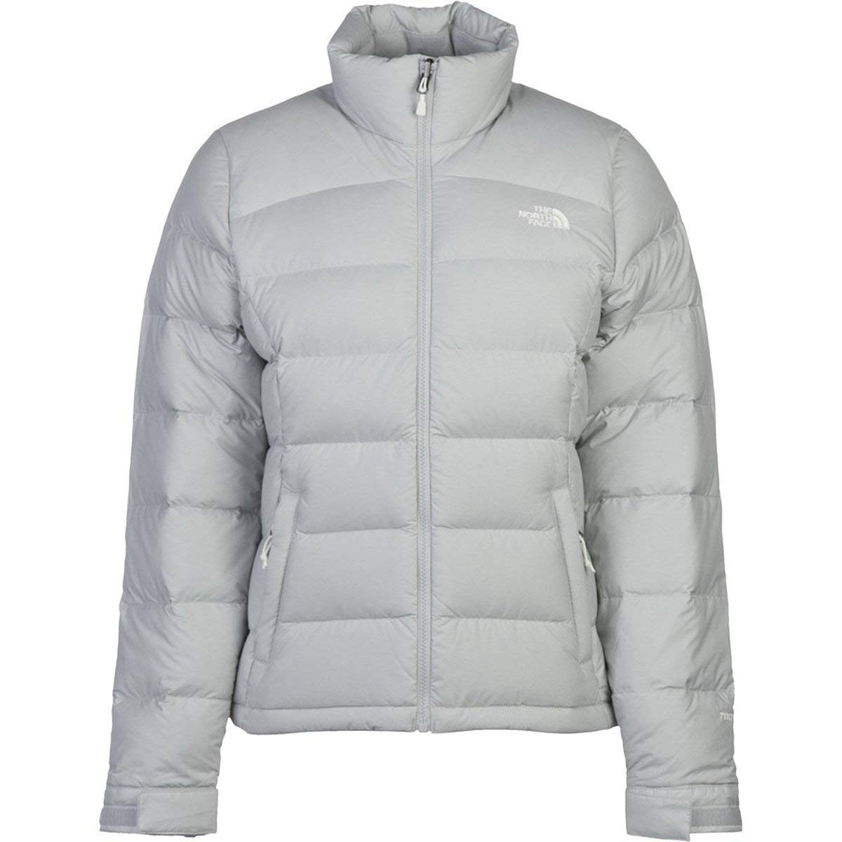 The north face nuptse 2 jacket women's