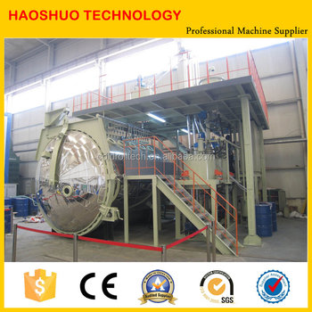 Hot sale Epoxy Resin Vacuum Casting Equipment,machine for transformer
