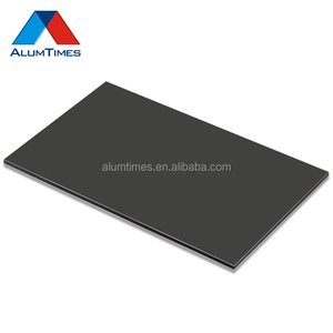 acm aluminum composite panel outdoor sign panel,signboard with composite material