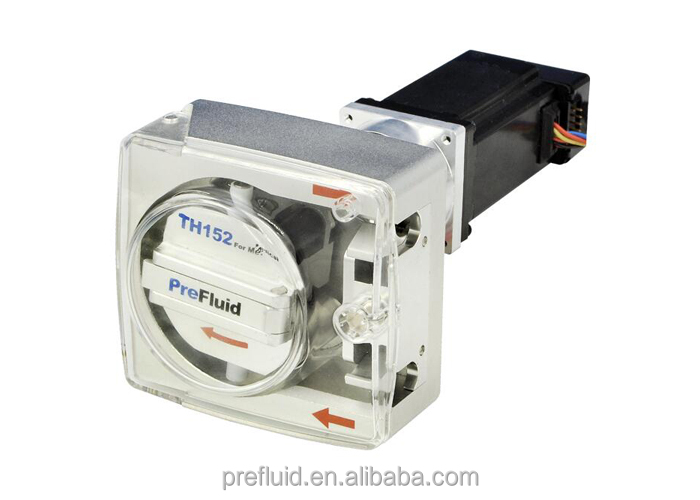 DC brushless Motor OEM peristaltic pump, chemical dosing pump price