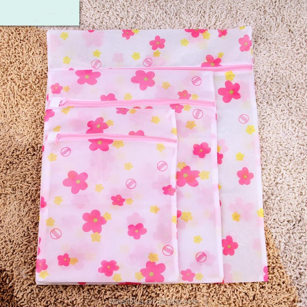 Wholesale Wholesale polyester nylon washing bag laundry delicates ...