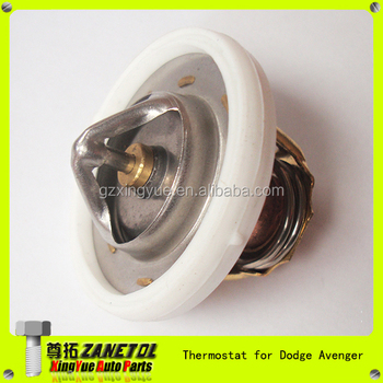 4892307aa 5278144aa 53010552aa 4573560ab engine coolant thermostat for  chrysler pt cruiser chrysler sebring dodge avenger