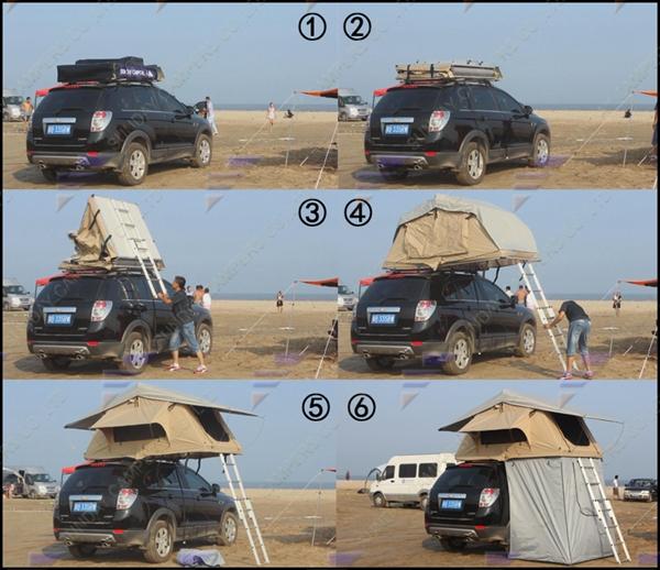 2017 4WD Roof Top Tent Prime Tech Car Roof Tent for sale & 2017 4wd Roof Top Tent Prime Tech Car Roof Tent For Sale - Buy Car ... memphite.com