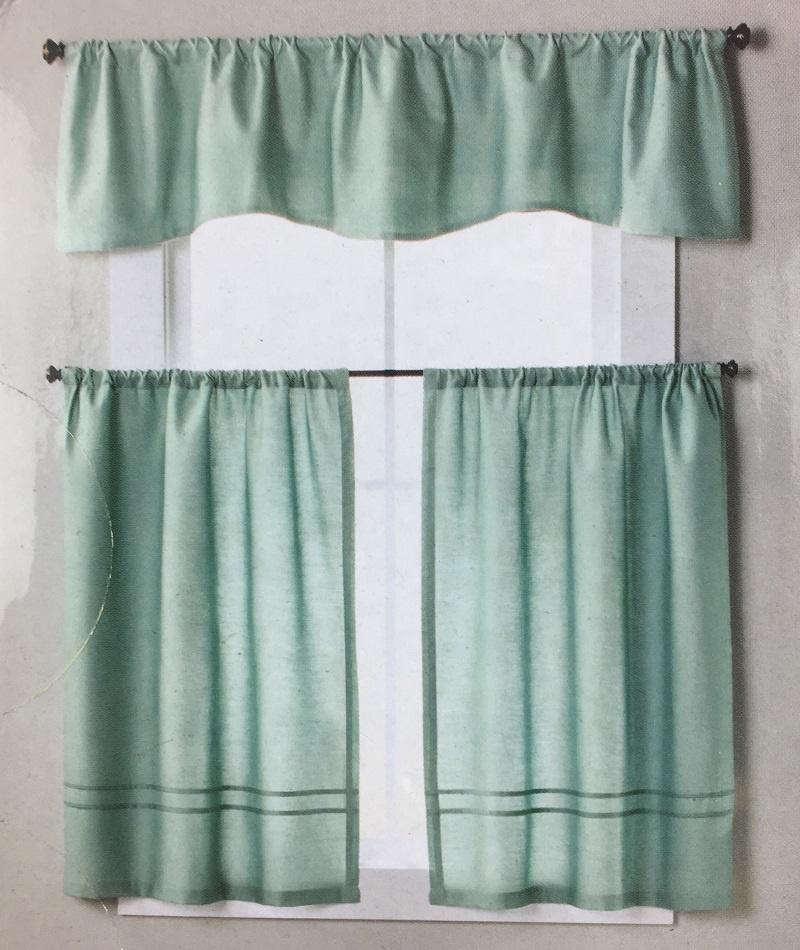Venta al por mayor cortinas cocina diseño-Compre online los mejores ...