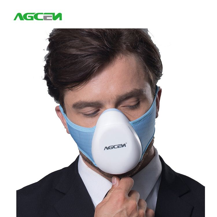electric mask n95