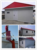 light steel Prefab House manufacturer