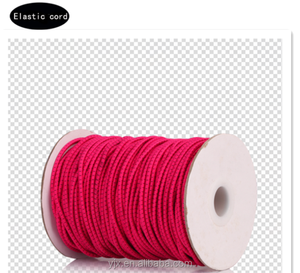 China wholesale elastic cord for beading