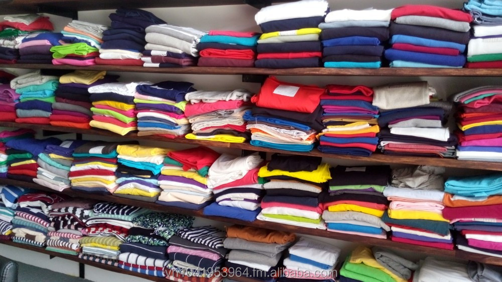 Knitting Fabrics from Vietnam Manufacturer