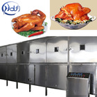 Orleans Roast Chicken chicken frying machine pressure fryer