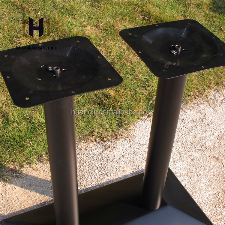 Fabrik Preis Tisch Basis,Schmiedeeisen Metall Tischbeine ...