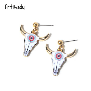 823a577ec China Bull Horn Jewelry, China Bull Horn Jewelry Manufacturers and  Suppliers on Alibaba.com