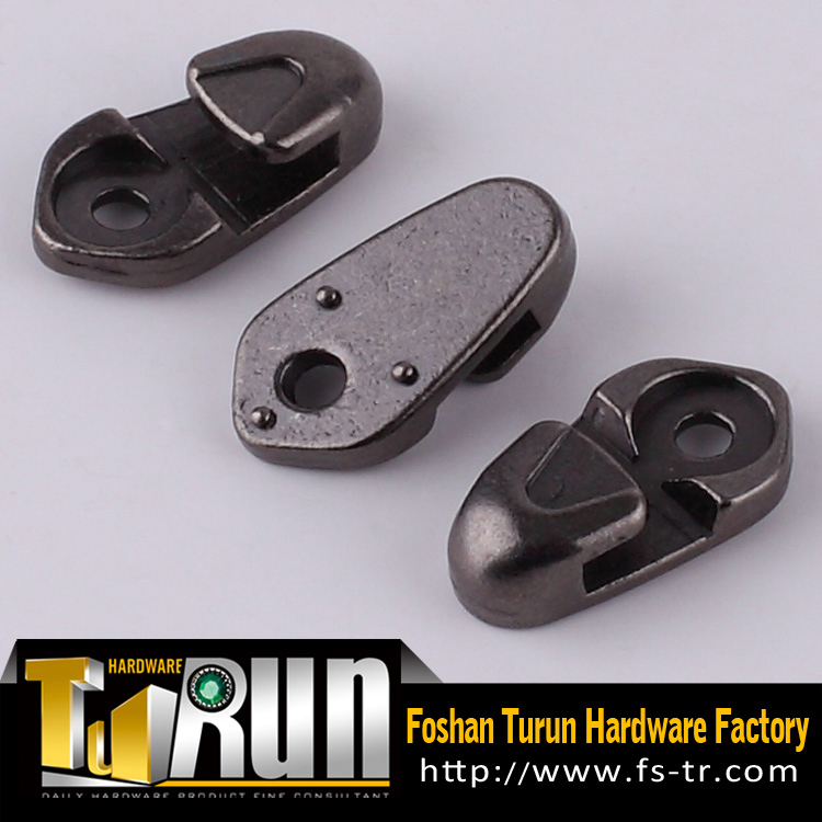 High quality metal shoes eyelets and hooks shoes accessories