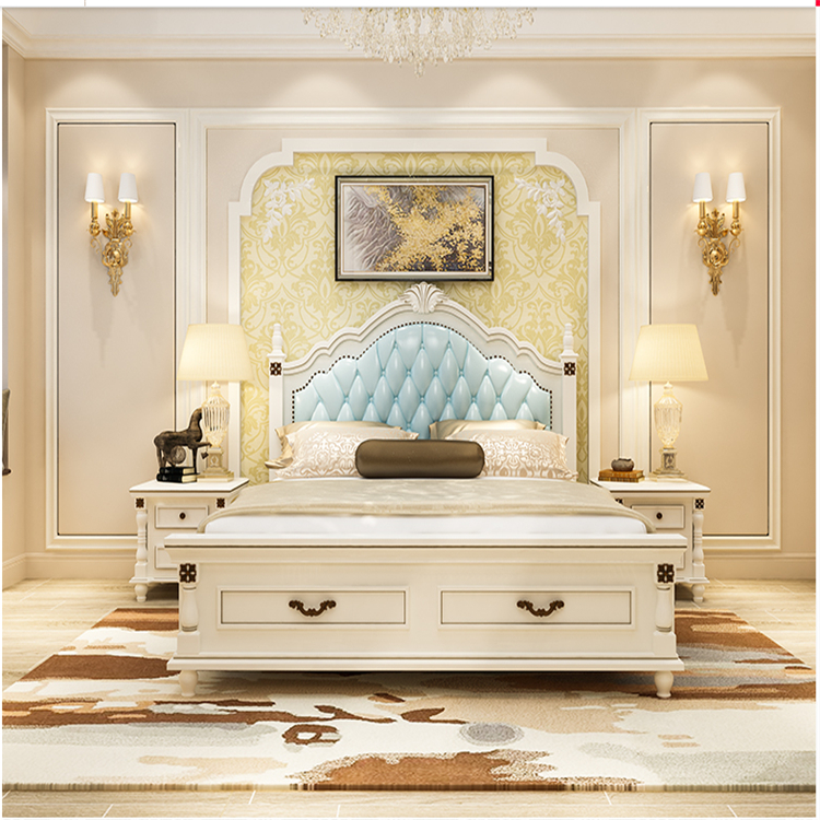 Indian Plywood Double Bed Designs Bedroom Wood