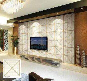 El Rancho Color Marron Estilo Tv Fondo Pared Interior Paneles Pared - Paneles-para-paredes-interiores