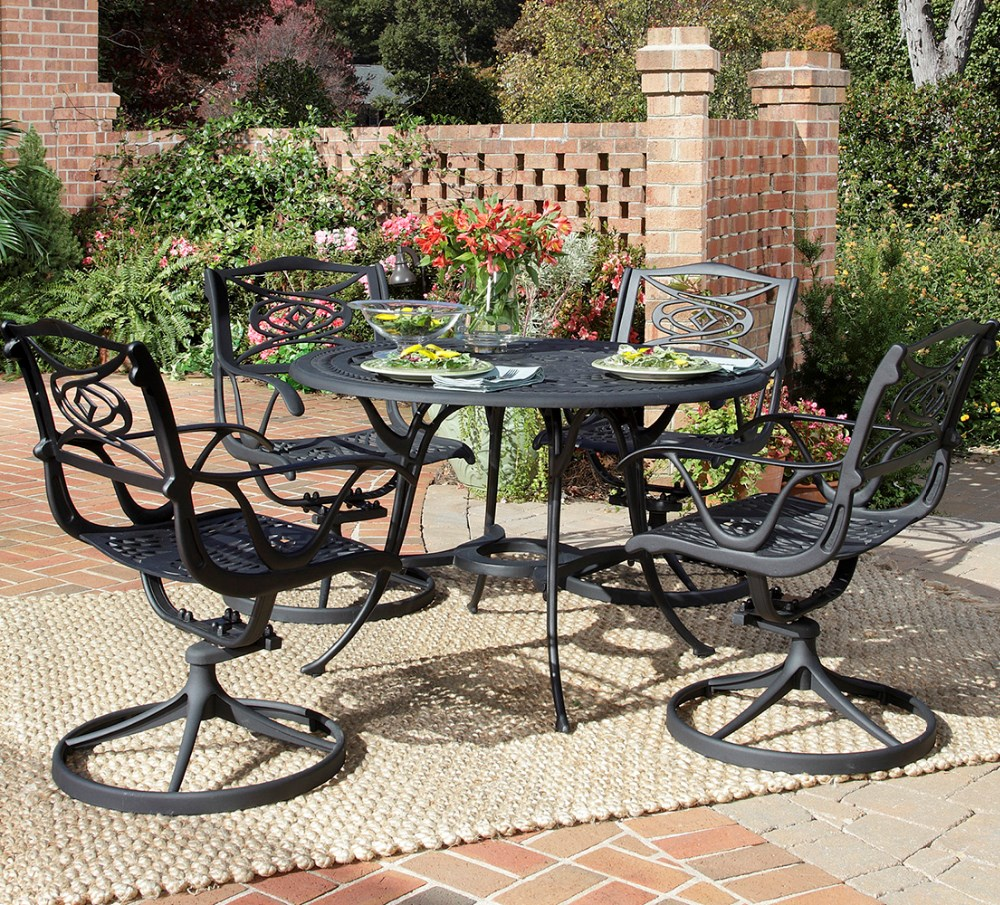 wholesale china manufacture cheap outdoor metal table and chairs buy outdoor metal table and. Black Bedroom Furniture Sets. Home Design Ideas