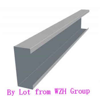 Cold Rolled C Profile Steel/beam Section