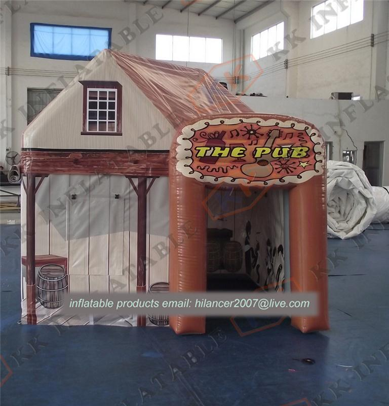 Brand new trade show tent with good price
