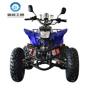 Cheap price atv  quad bike for sale 4 wheeler 150cc atv for adults and kids