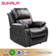 made in china Latest sofa designs luxury recliner sofa
