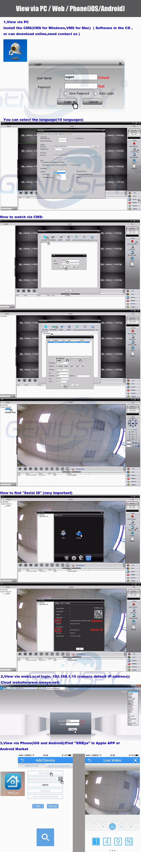 1080P Sicherheit Drahtlose Auge Tür IP Kamera Tor Hof Smart Schrank Weitwinkel Fisheye Objektiv Mini Guckloch CCTV P2P onvif Icsee