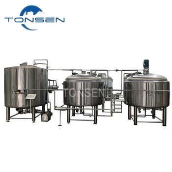 Commercial beer brewery equipment for sale used equipment for beer non alcoholic beer equipment