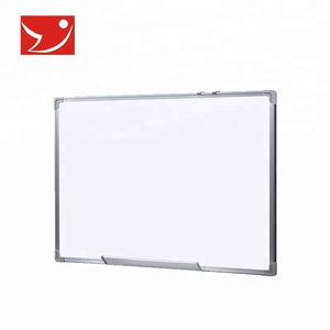 Customized aluminum frame wall mounted magnetic whiteboards