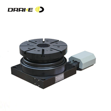 high stiffness and high precision vertical HLDB Series Equal Indexing Rotary Table for machine dividing parts