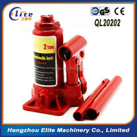 2 ton car lifting hydraulic bottle jack