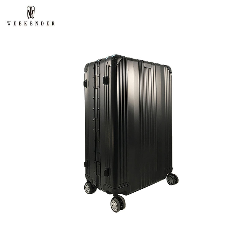 399640f98 Hot Sale Removable Wheels Travel Aluminum Trolley Case - Buy ...