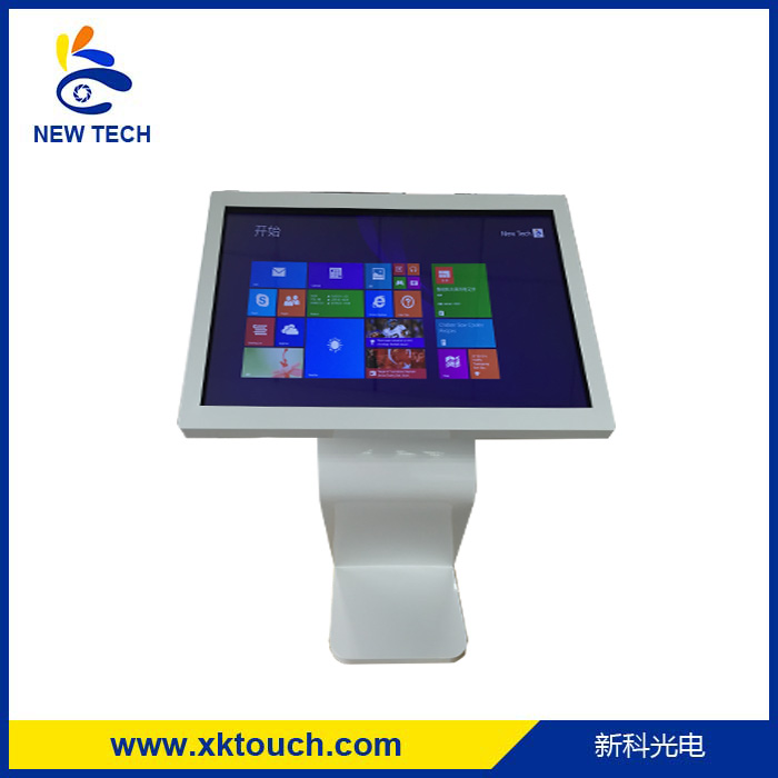 HD 1920*1080p large screen multi ir touch indoor advertising led tv display for shopping malls