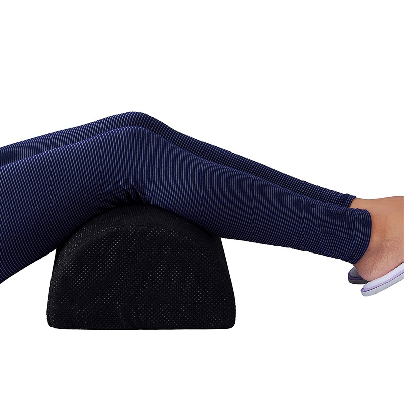 Pain Relief Foot Rest Cushion,Sciatica Relief Cushion, Foot Pad