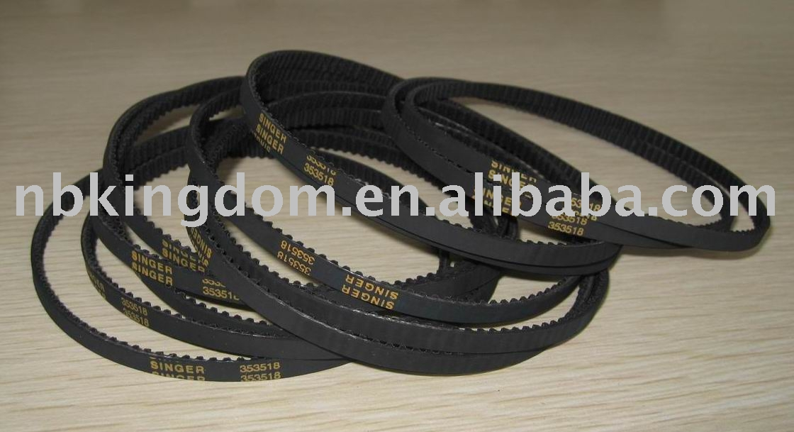 40 Singer Sewing Machine Belt 40 Buy Sewing Machine Belt Impressive Singer Sewing Machine Belts